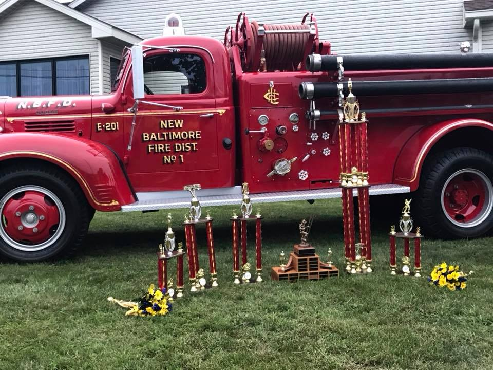130th Greene County Firemen's Convention