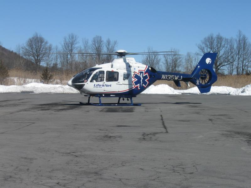 CH&L sets up landing Zone